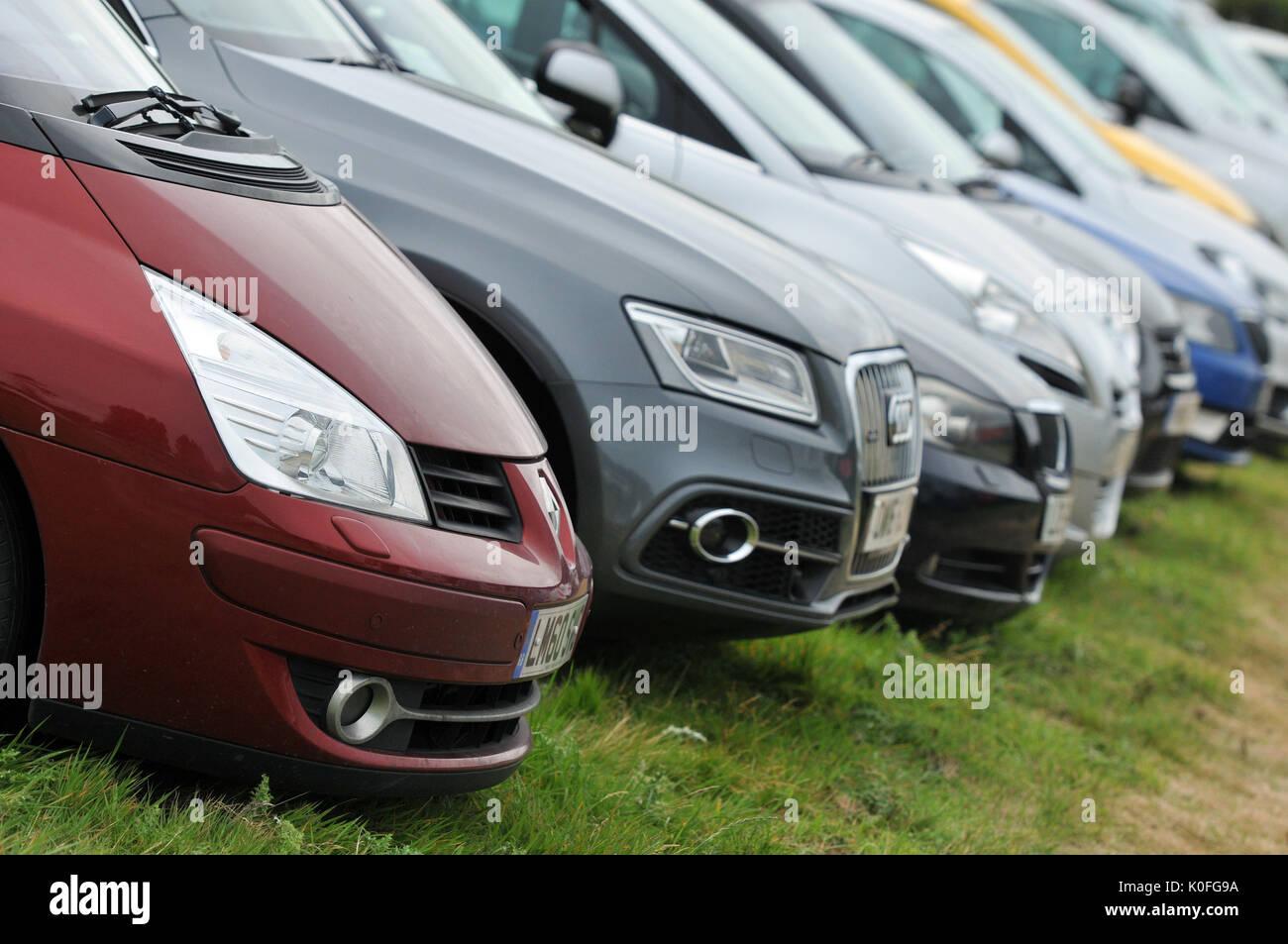 Car Dealerships Stock Photos Amp Car Dealerships Stock Images Alamy