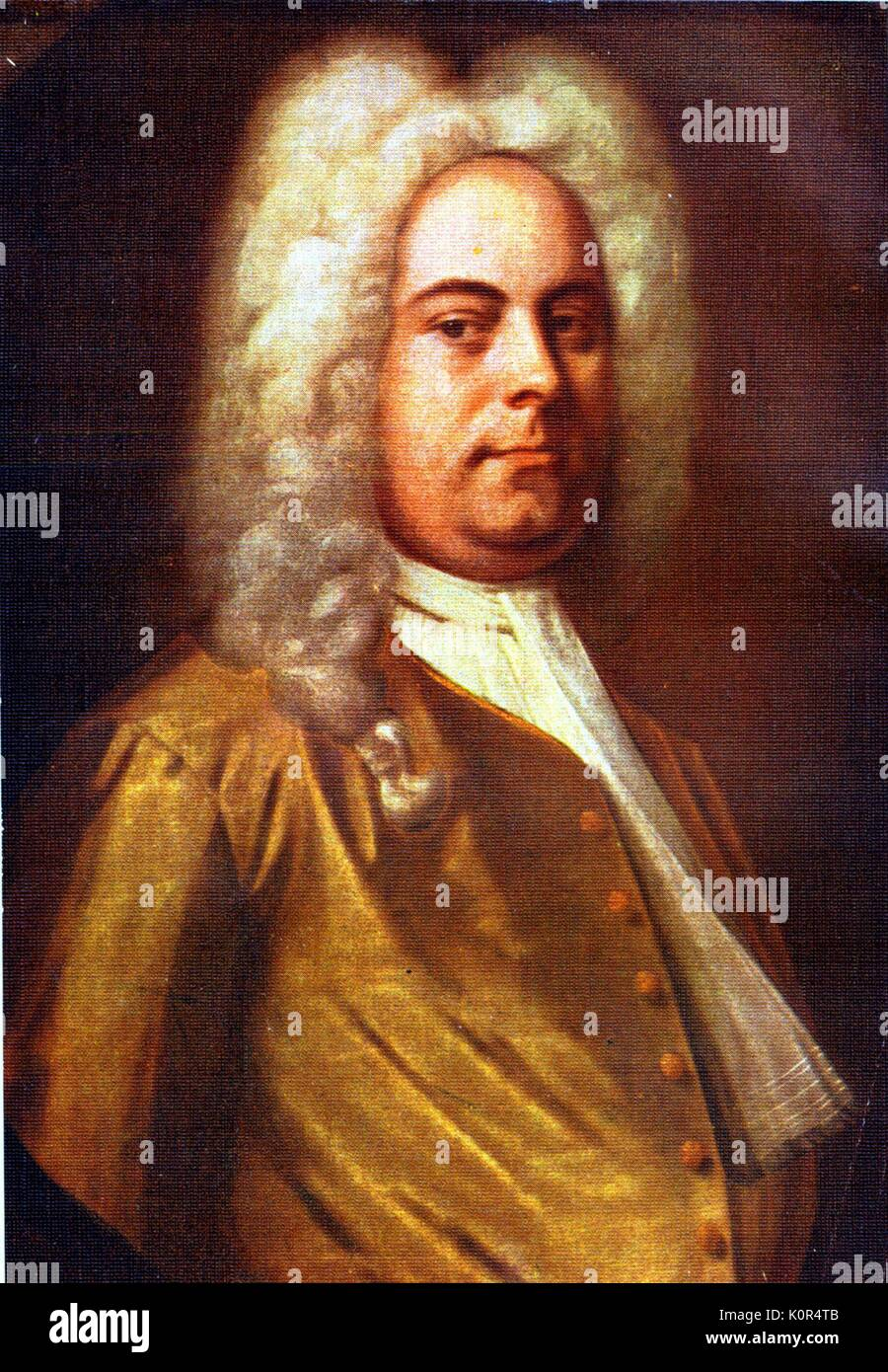 a biography of george fredrick handel a german composer George frederick handel: biography & george frederick handel was born on february 24, 1685 in halle, germany one of the greatest composers of the late baroque period (1700-50) and, during his lifetime, perhaps the most internationally famous of all musicians.
