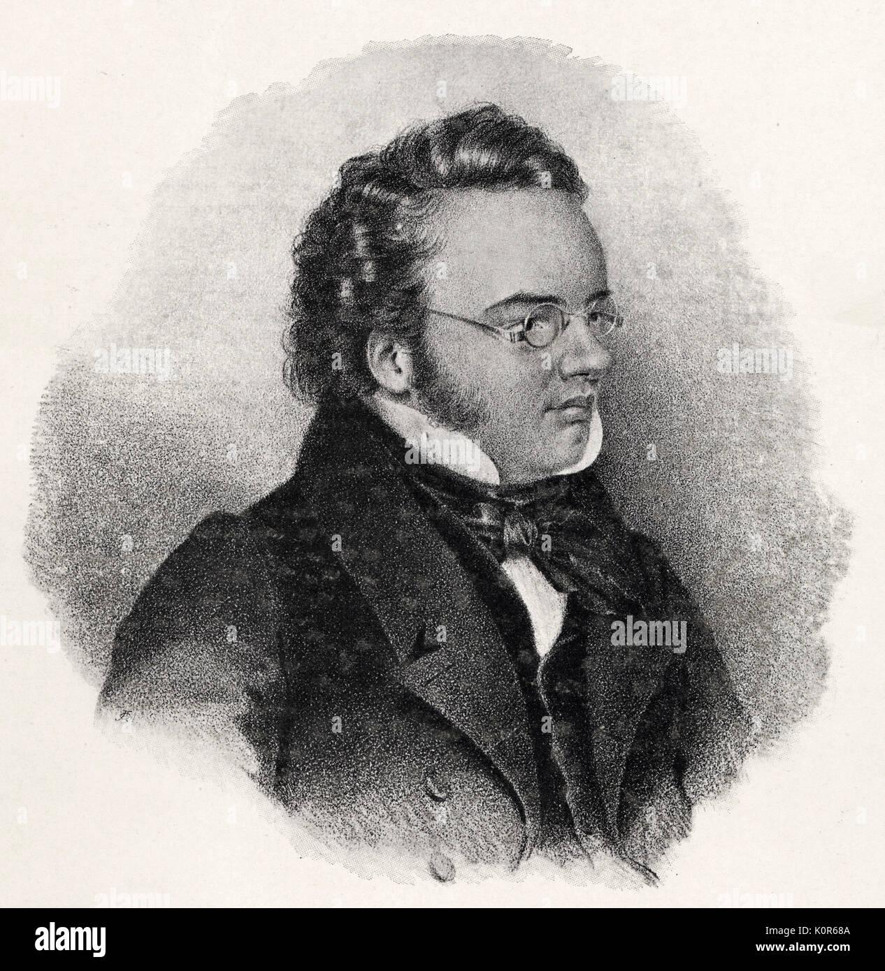 Franz Schubert - a Programatic Composer
