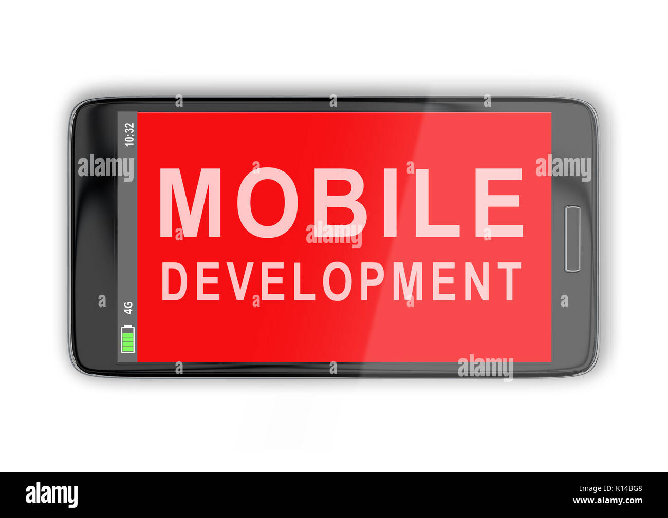 how to develop a mobile app for free