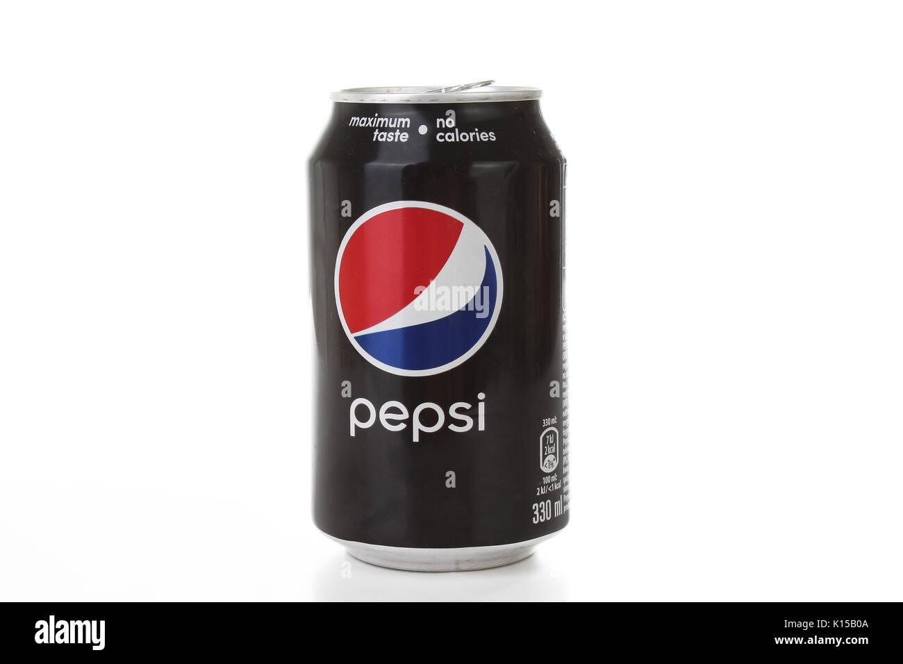 Original pepsi can