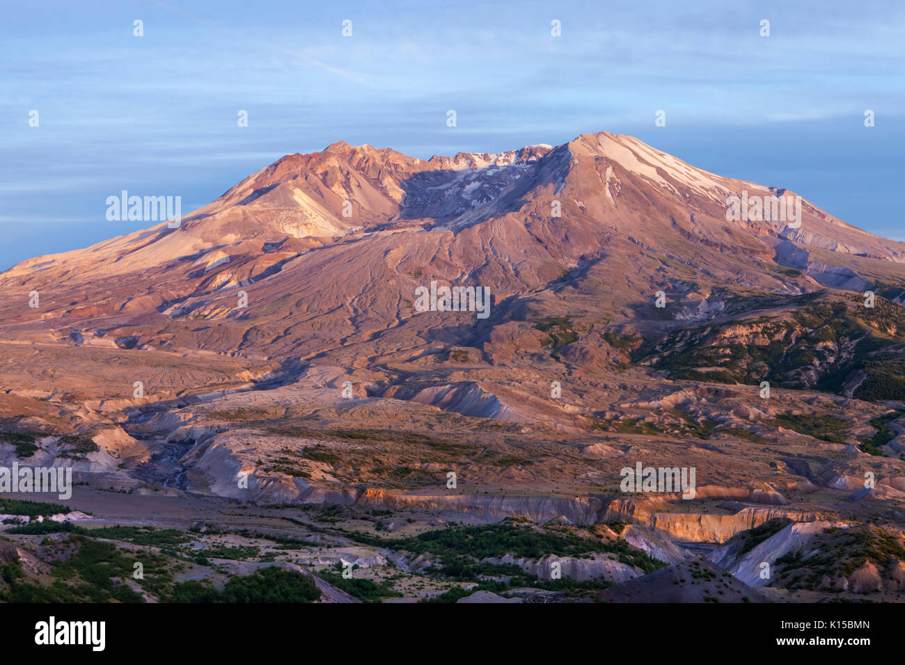 31 Rare Facts About Mount St. Helens That'll Make You Go Whoa!