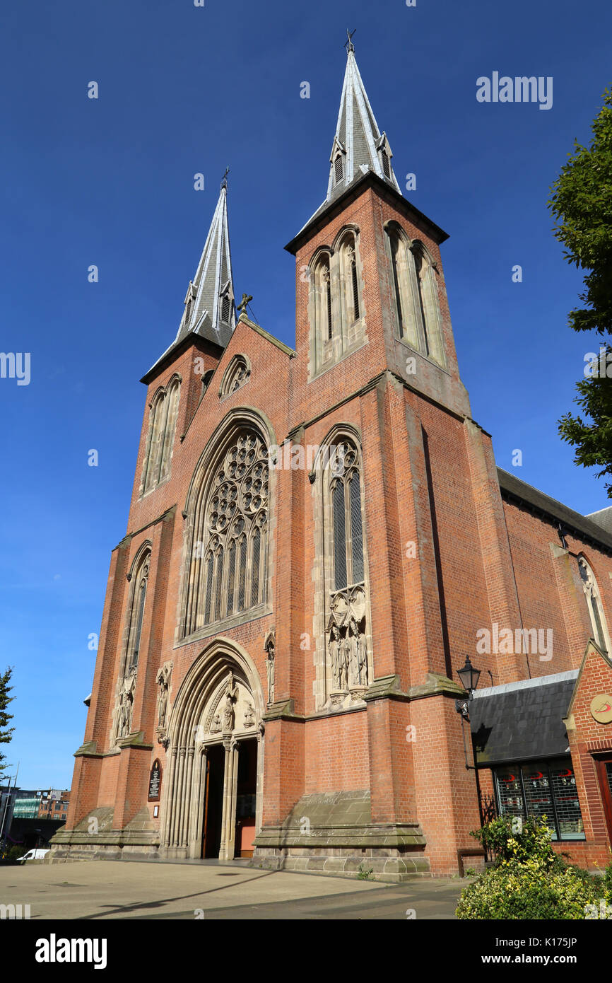 Saint Chad Stock Photos Amp Saint Chad Stock Images Alamy