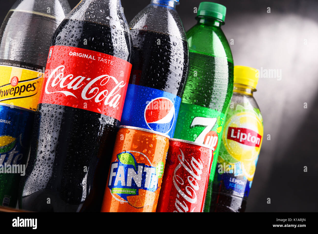 soft drink market in poland Soft drinks market in poland – water is getting more popular than cola - economic news - poland's soft drinks market declined in 2013 by 11% to pln 1176 bln - data from research firm.
