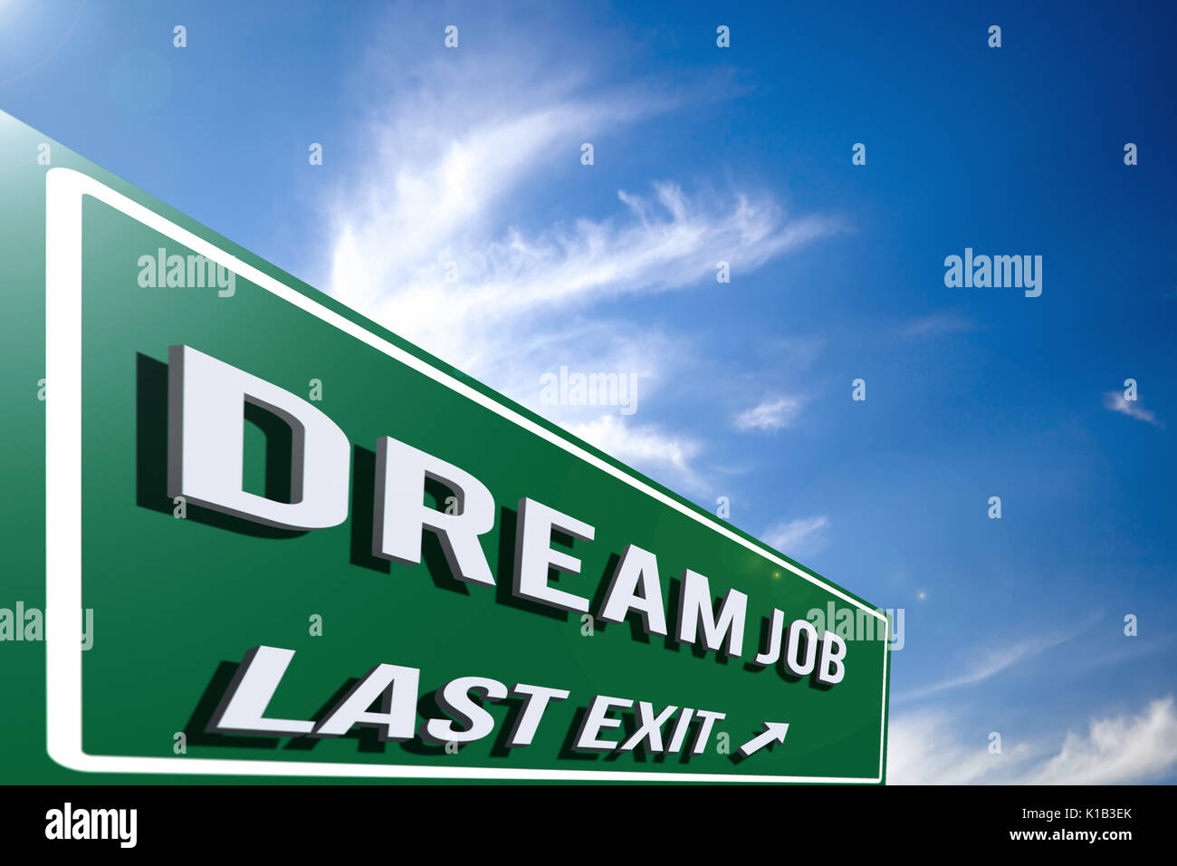 Dream Job Stock Photos Amp Dream Job Stock Images Alamy