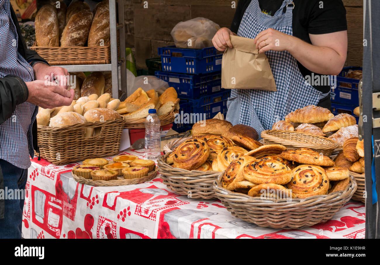 Asian Food Market In Scotland