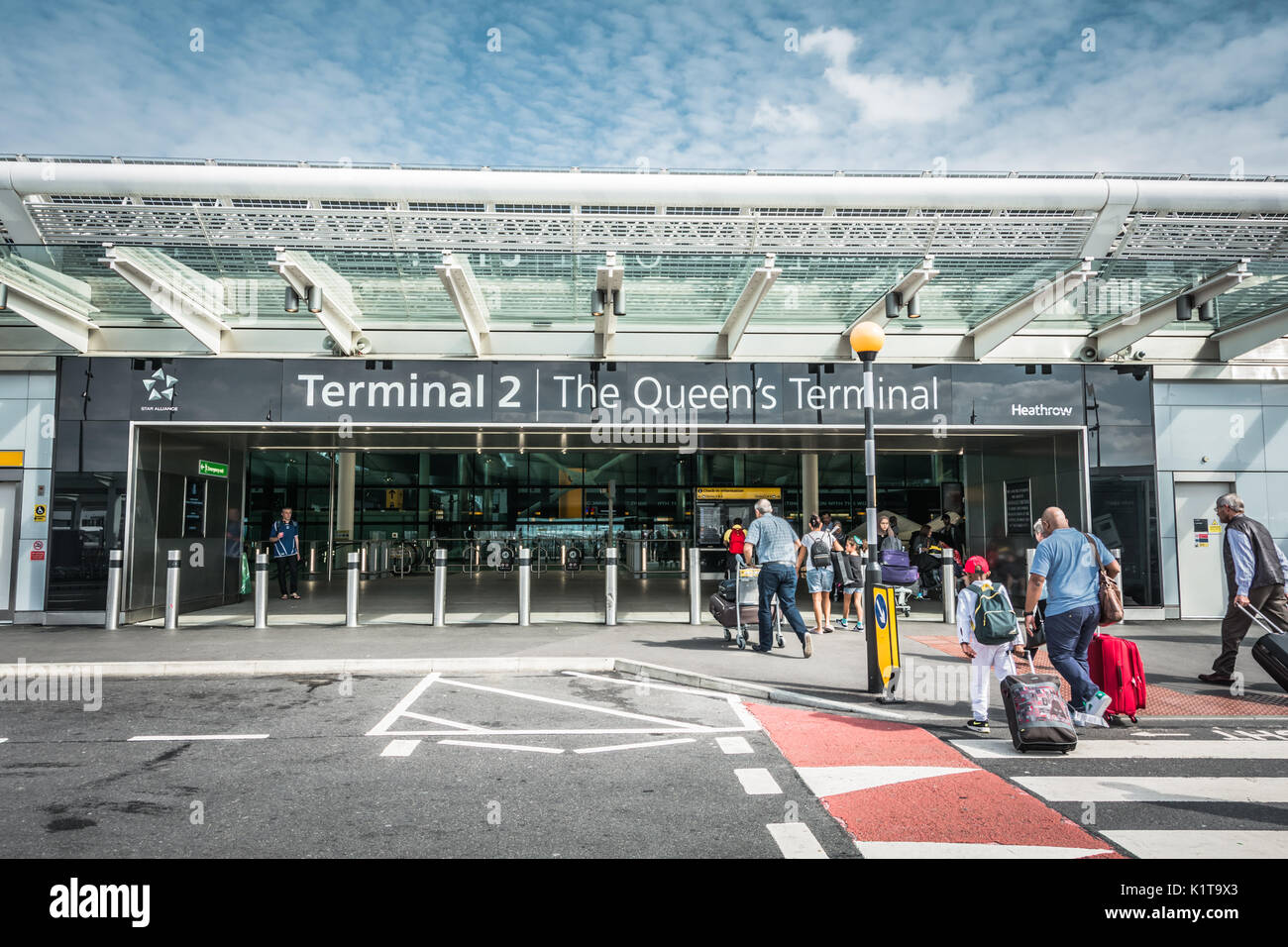 London Heathrow Terminal  Hotel And Parking