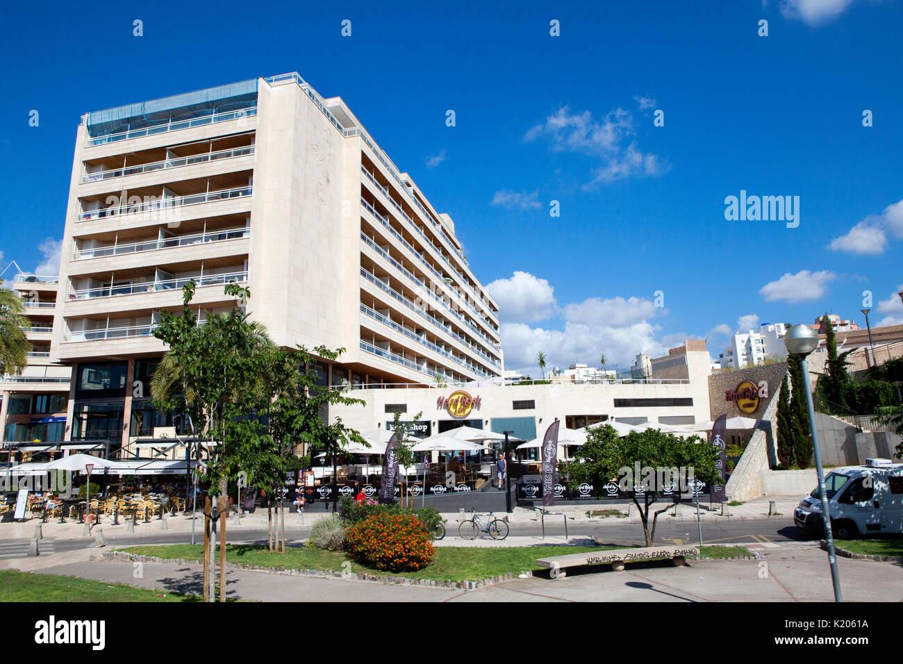 Mallorca Hard Rock Cafe