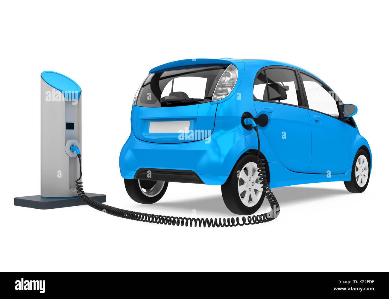 Electric Car Charging Berkeley