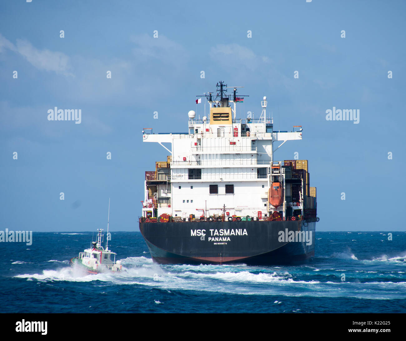 msc container ship vessel stock photos msc container ship vessel stock images alamy. Black Bedroom Furniture Sets. Home Design Ideas