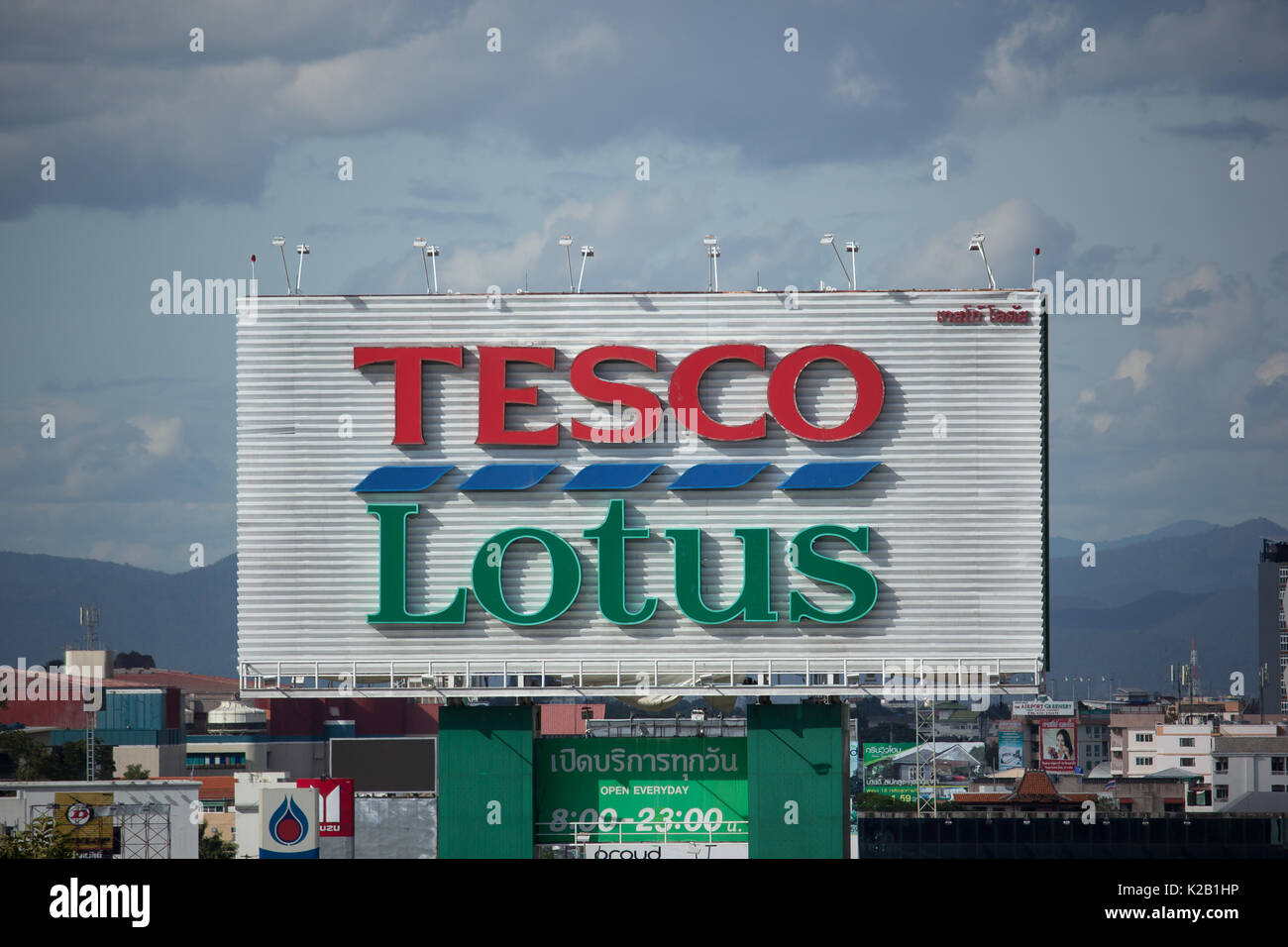 tesco lotus thailand Provide lots of items with extremely attractive price tesco lotus is a large supermarket in ao nang it also places to eat and hang out by both tourists and locals.