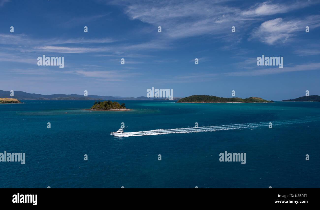 Luxury Stays Hamilton Island