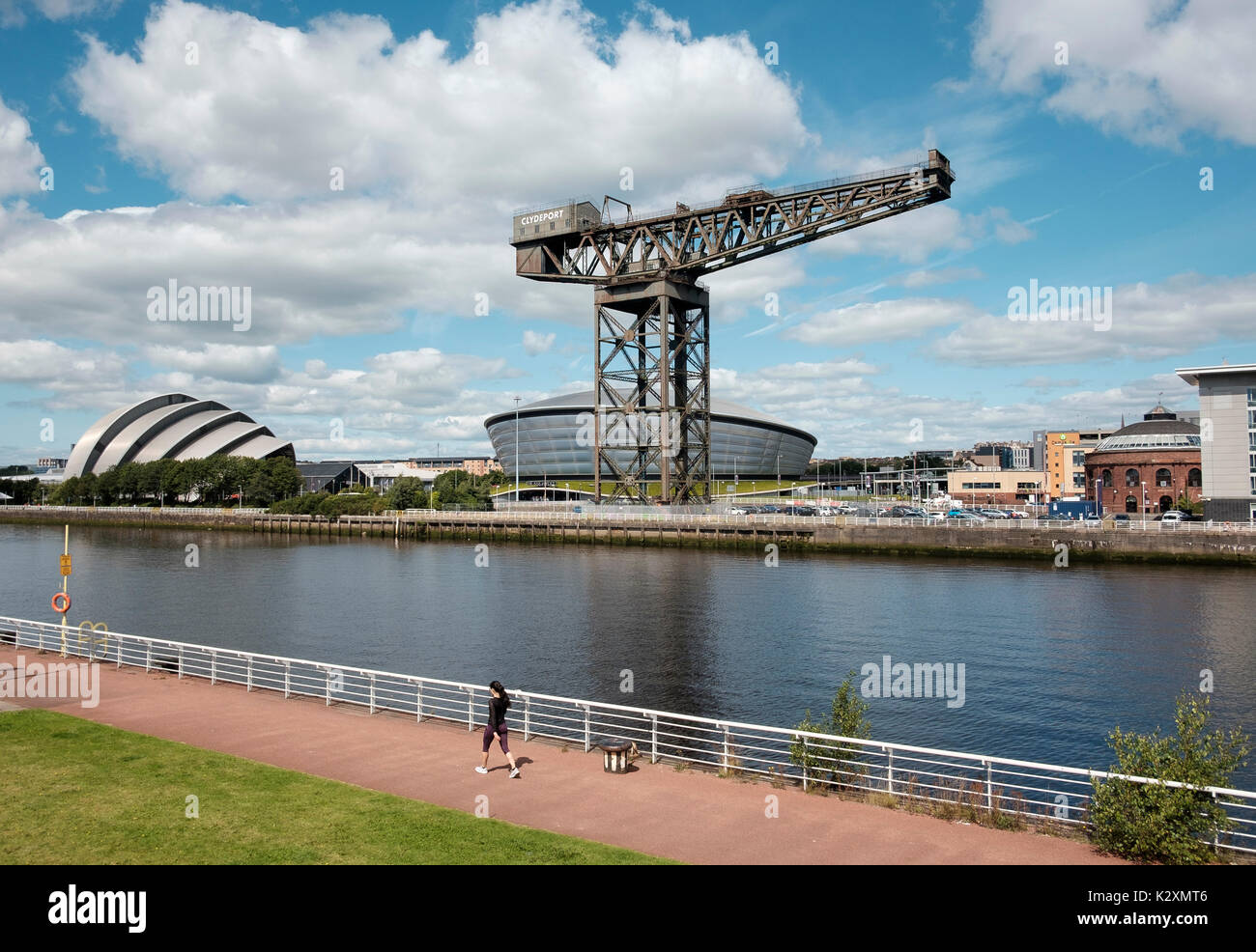 Hotels Near Glasgow Hydro Arena