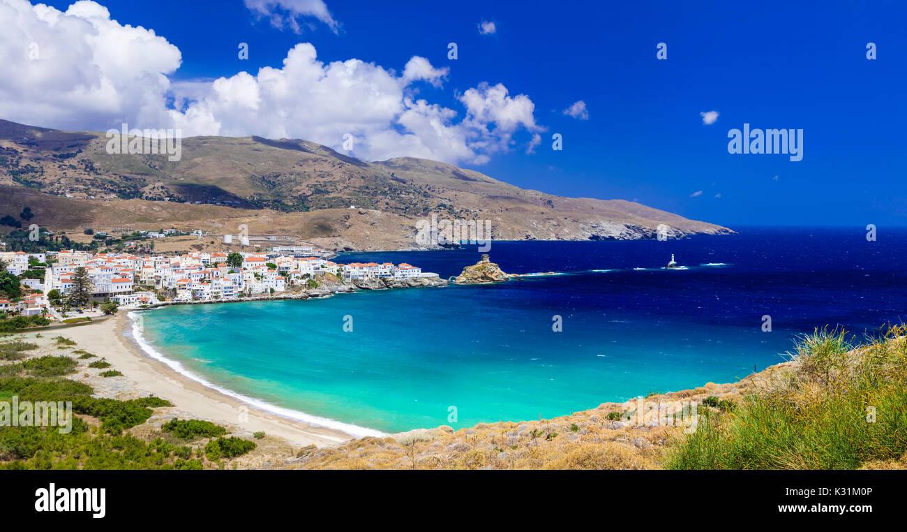 Cyclades Island South Of