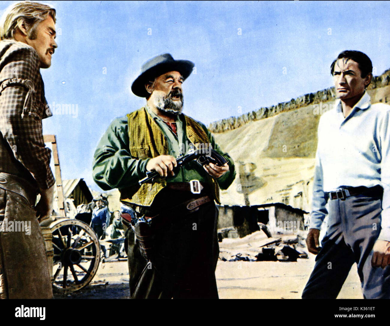 Chuck connors stock photos chuck connors stock images for The ives