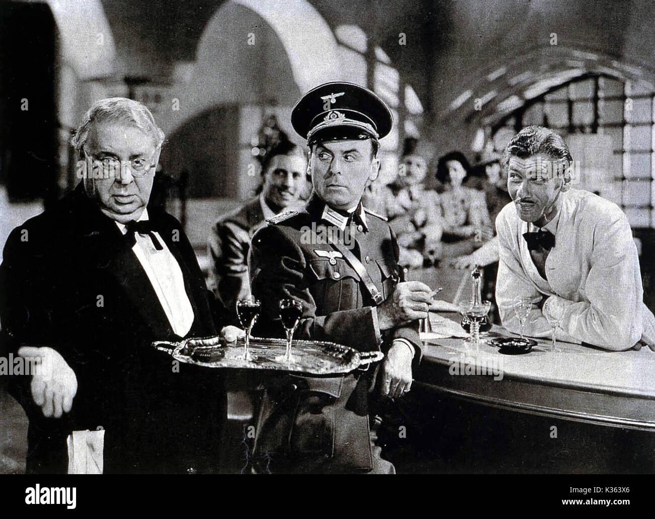 Casablanca Movie Still Stock Photos & Casablanca Movie ...