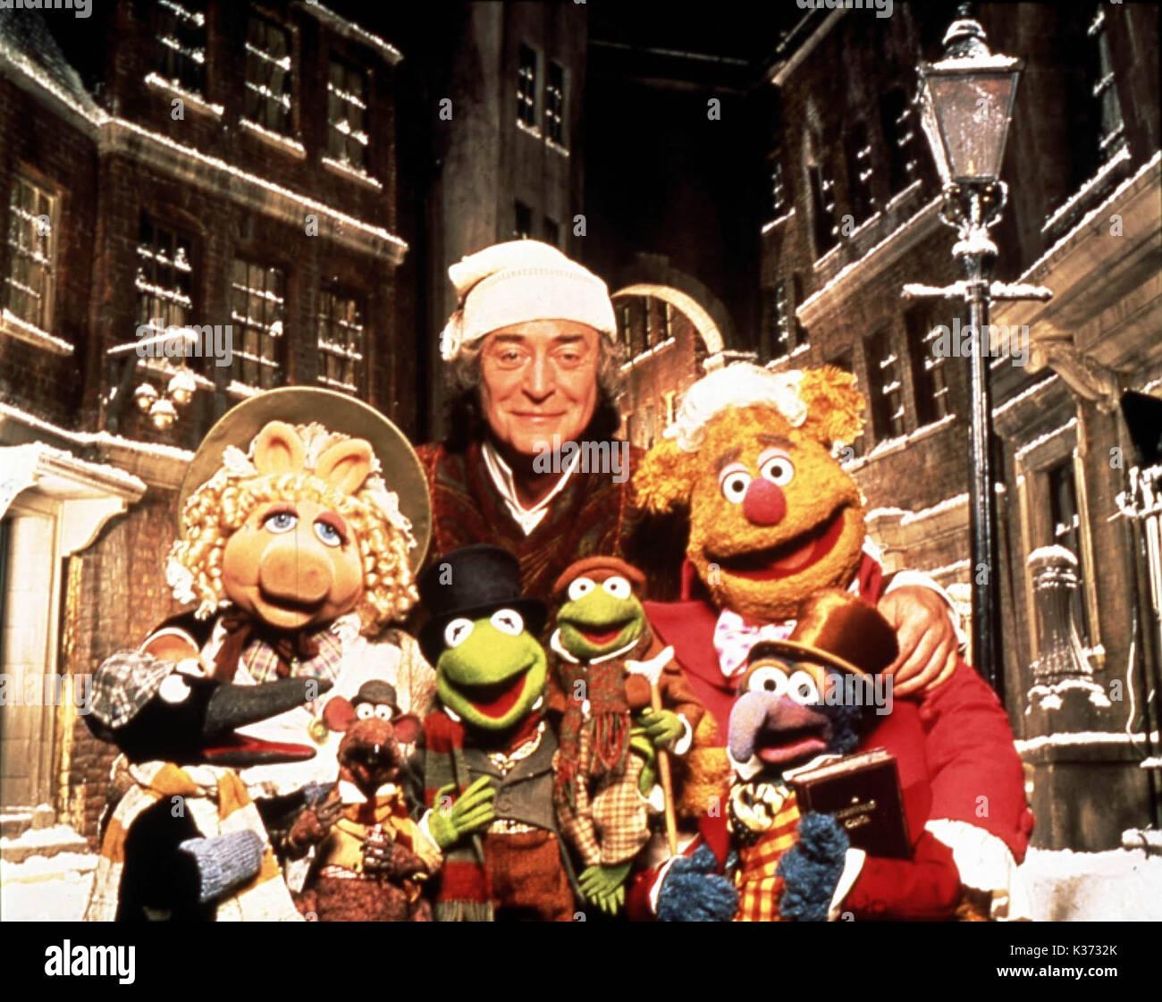 Image Result For Christmas Carol Tiny Tim Puppet: Muppet Christmas Carol Stock Photos & Muppet Christmas