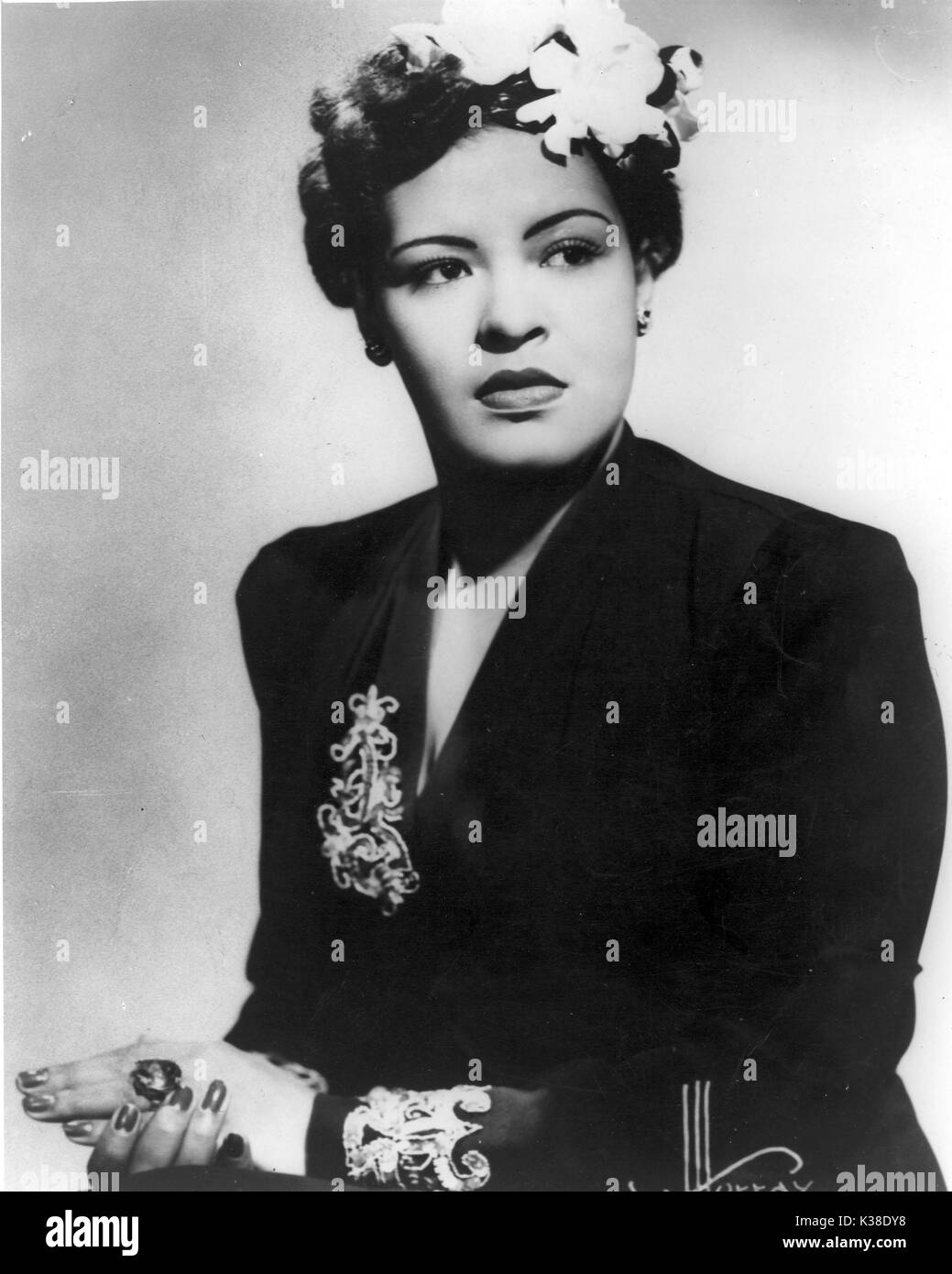Billie Holiday Stock Photos Amp Billie Holiday Stock Images