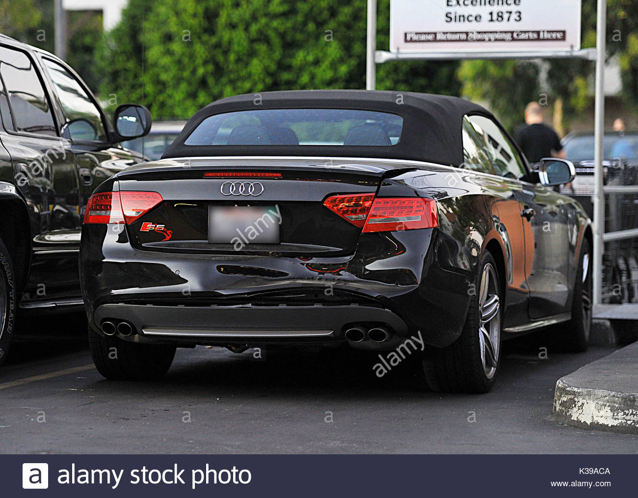 Audi S5 Stock Photos Amp Audi S5 Stock Images Alamy