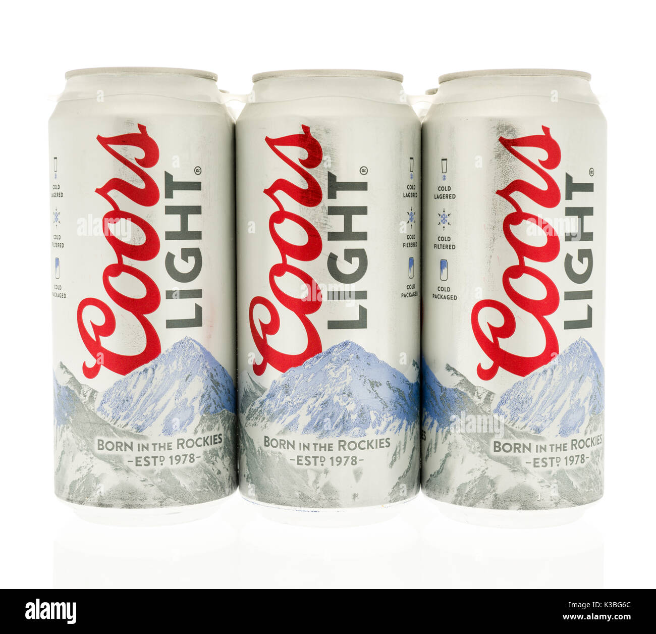 Adolph Coors Iii Stock Photos And Pictures: Coors Beer Stock Photos & Coors Beer Stock Images