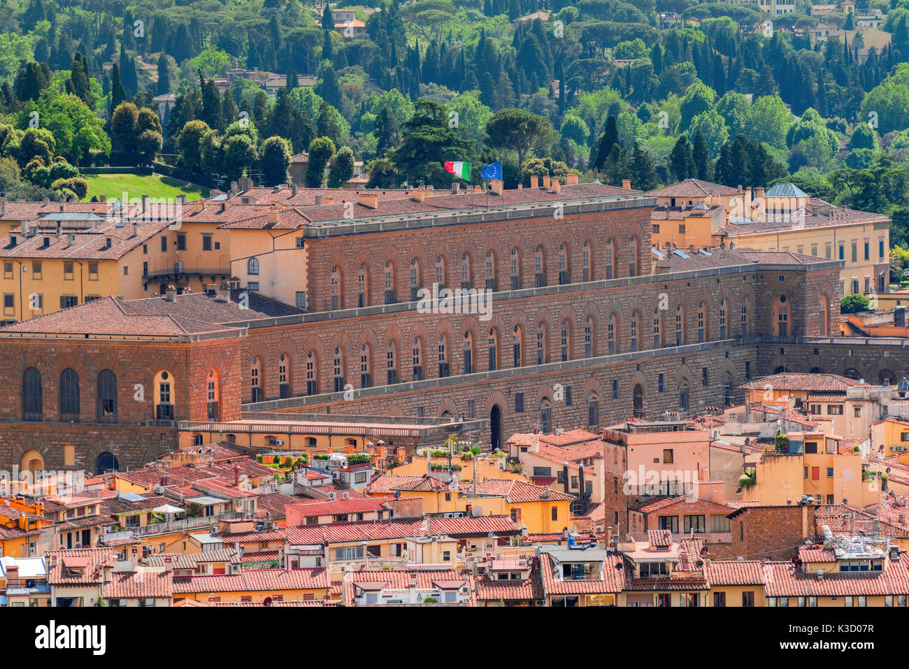 Quattrocento stock photos quattrocento stock images alamy for Architecture quattrocento