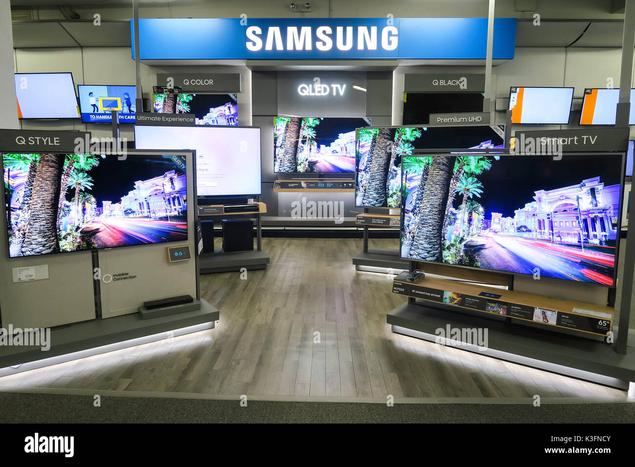 how to buy samsung stock in usa