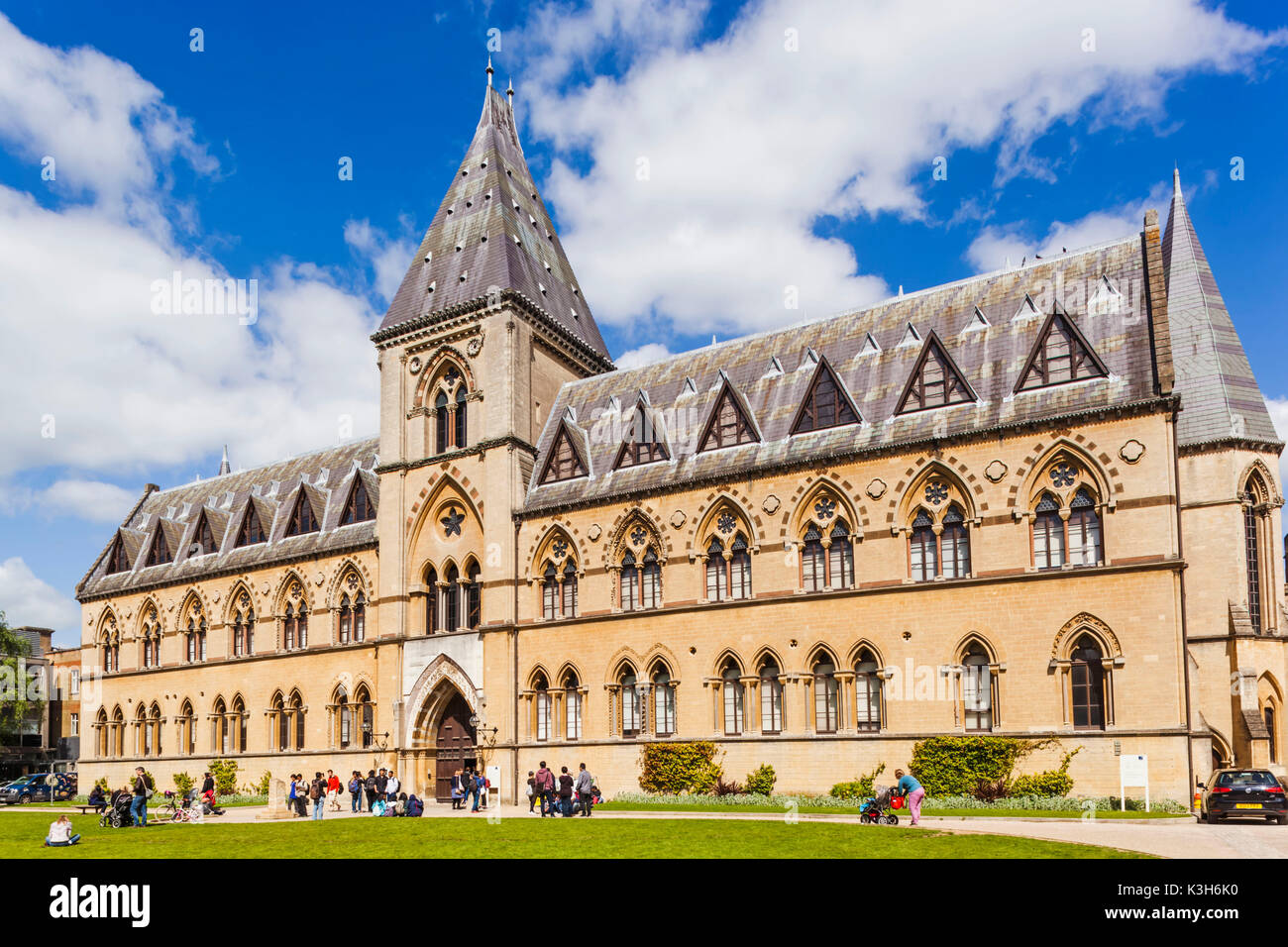 a history of the university of oxford in oxford england This is 'the oxford history of britain' of the excellent single-author histories of england, mackie's history of oxford history, oxford university press.