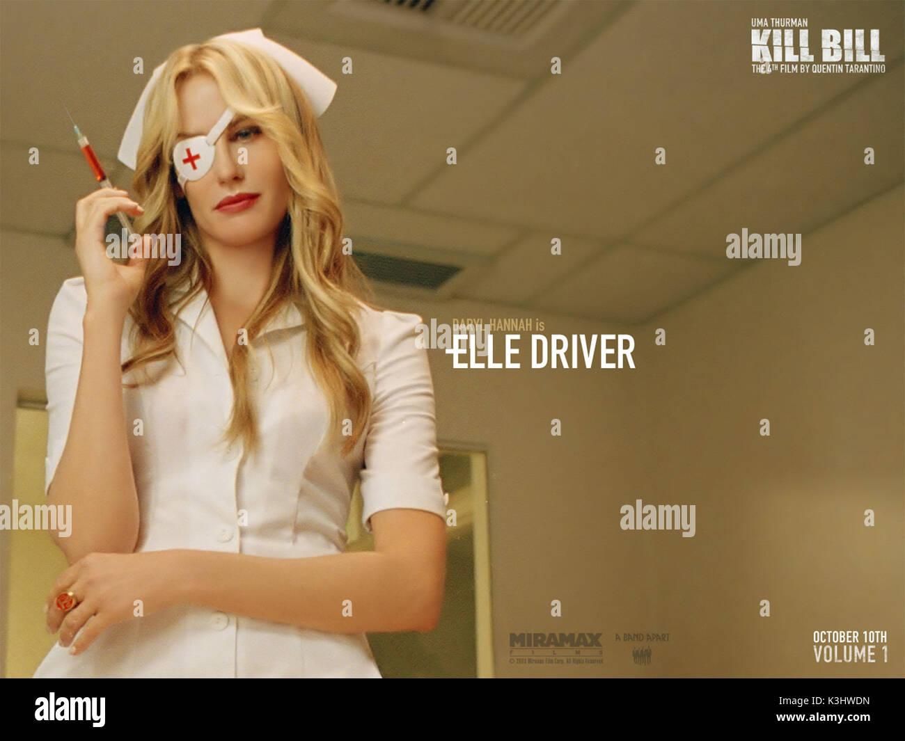 Kill bill 3 release date in Sydney