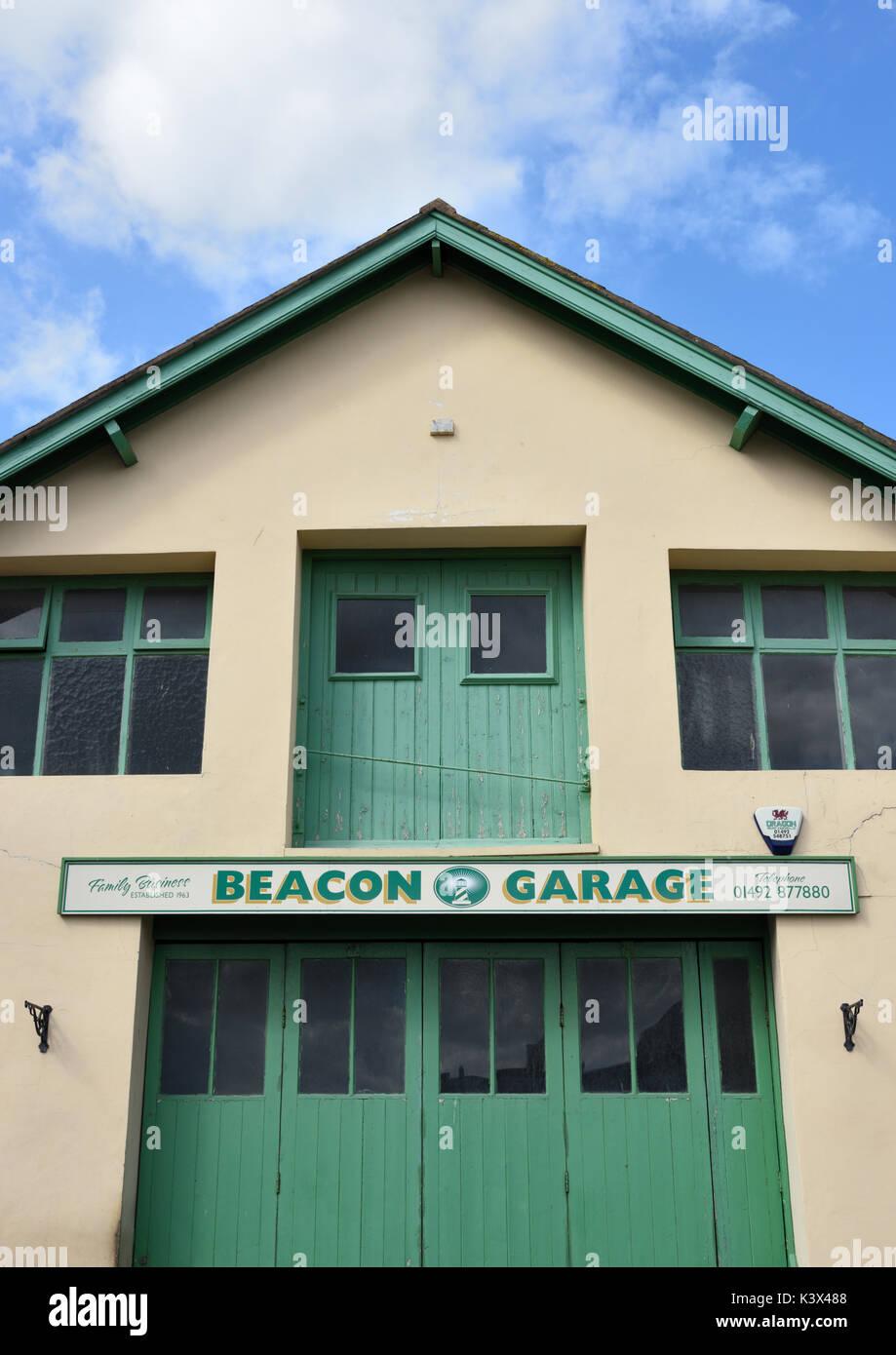 Green Garage Doors : Green garage doors stock photos