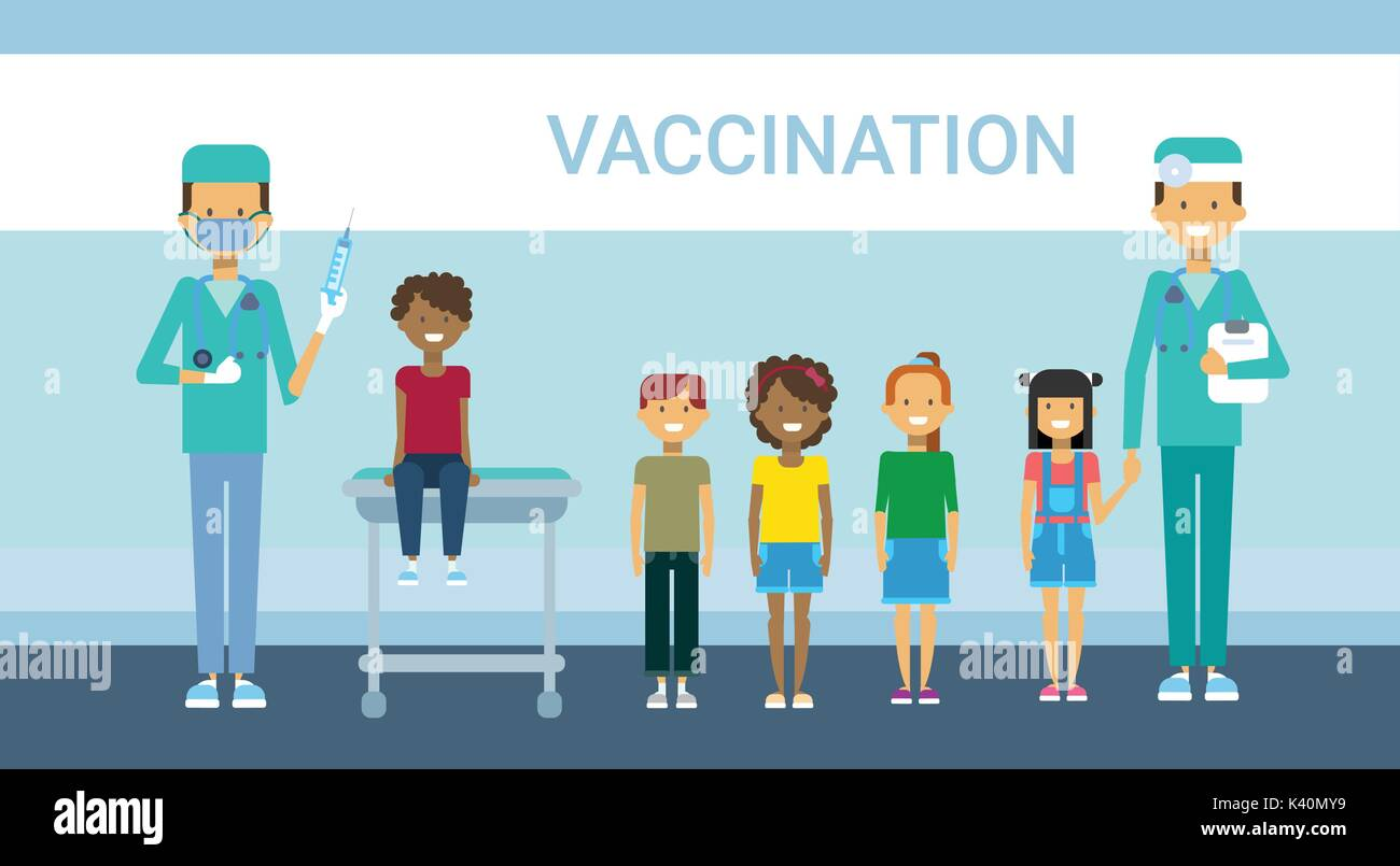 Vaccination Results from Everyday Health