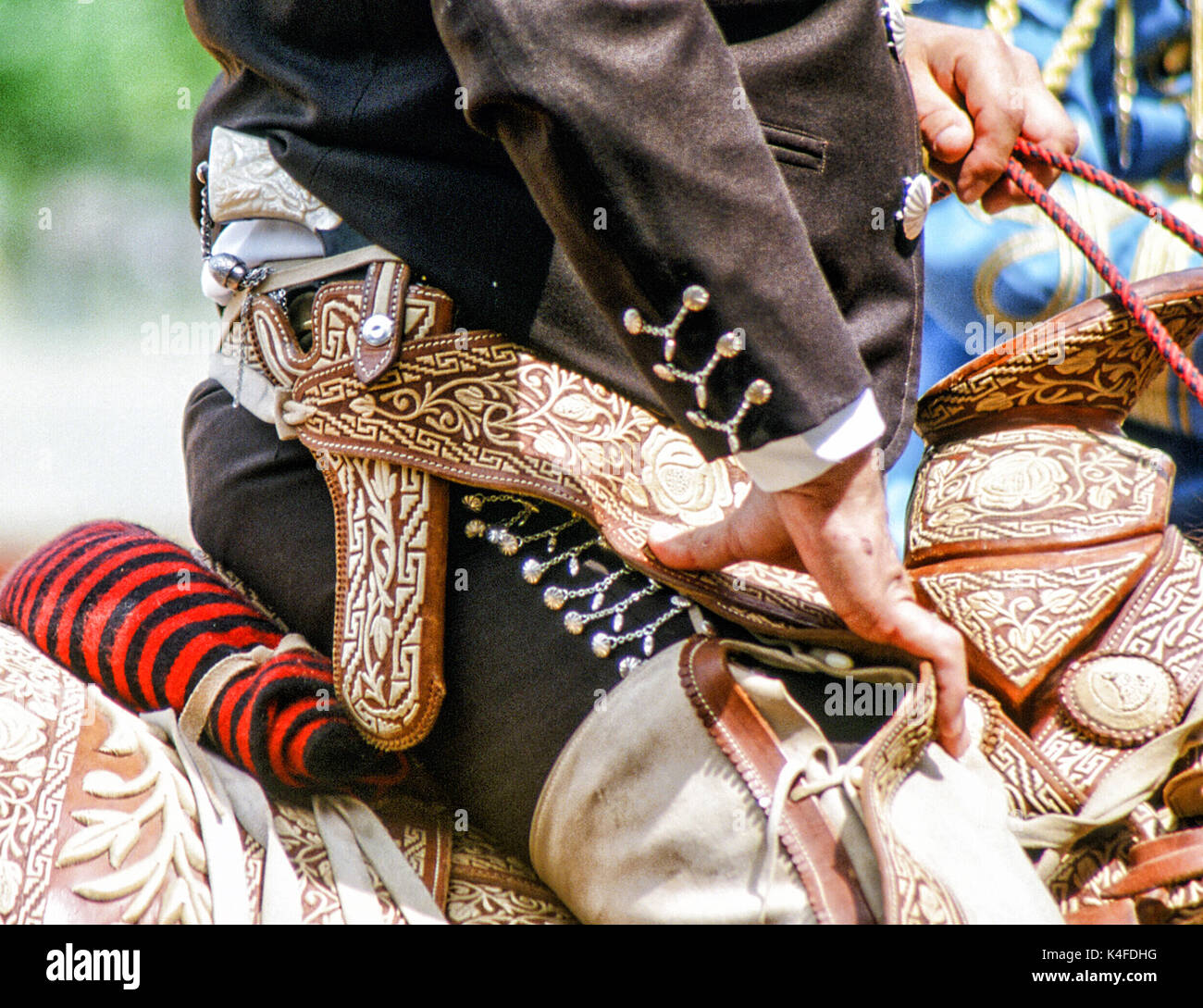 Mexican Cowboy Stock Photos Amp Mexican Cowboy Stock Images