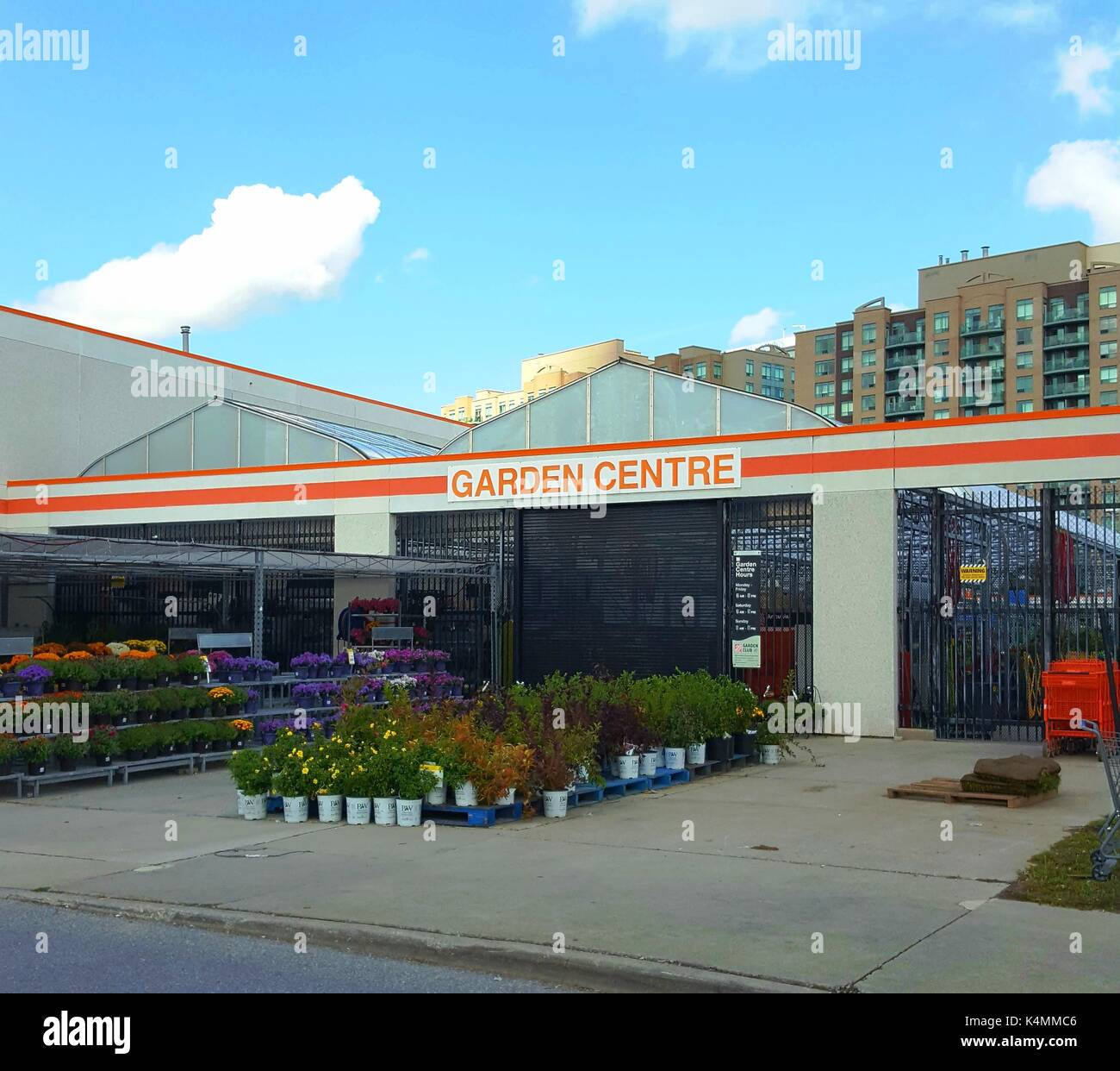 Home Depot Plants Stock Photos Home Depot Plants Stock Images Alamy