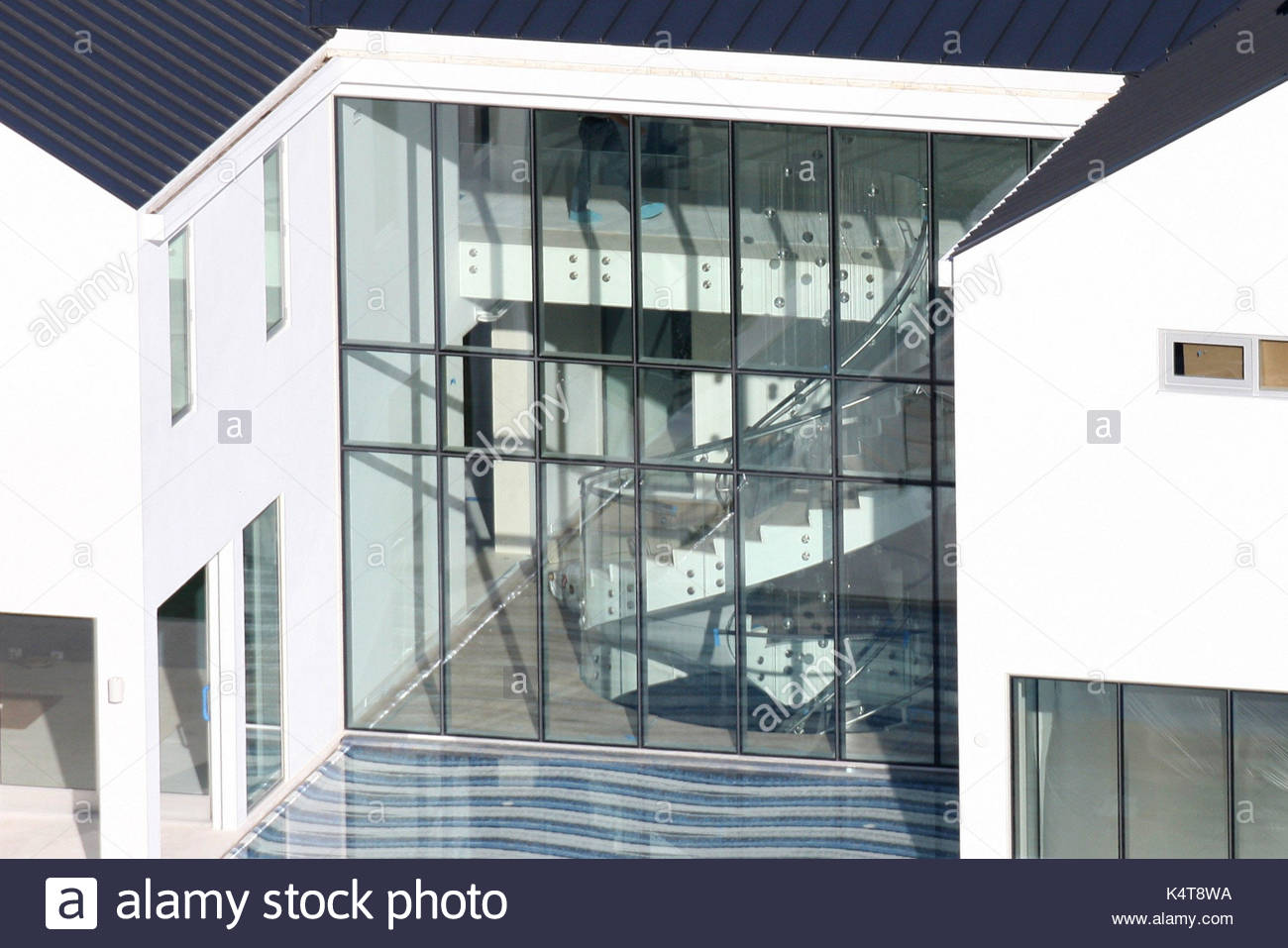 House Plastic Windows Stock Photos Amp House Plastic Windows