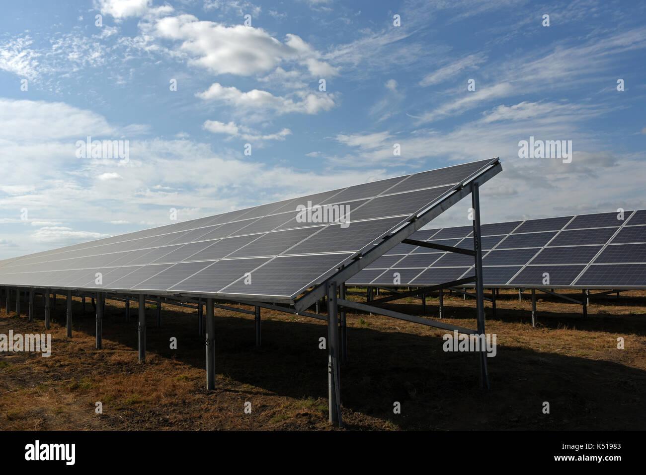 Solar Reflectors Stock Photos Amp Solar Reflectors Stock