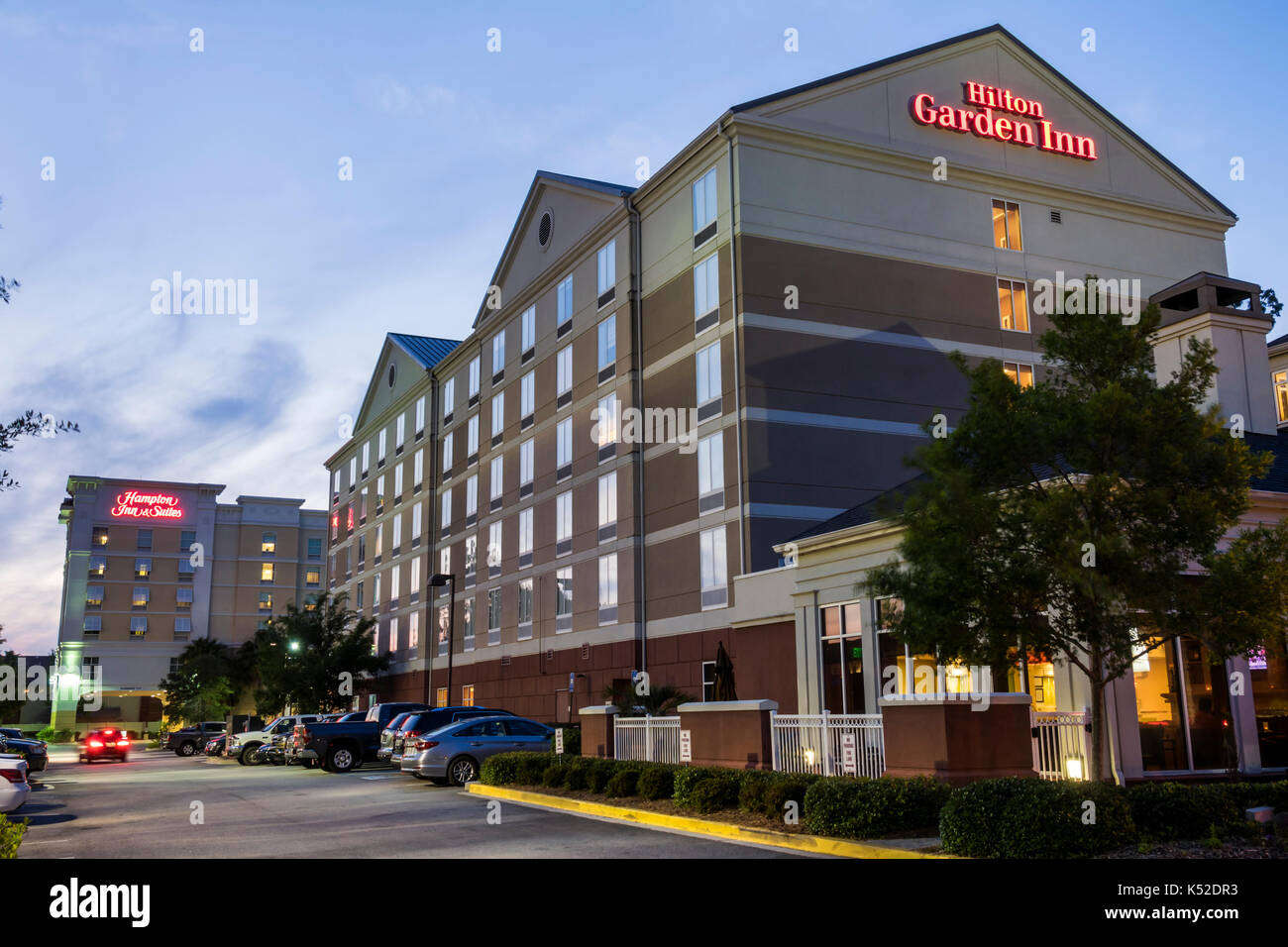 Hilton Garden Inn Stock Photos Hilton Garden Inn Stock Images Alamy