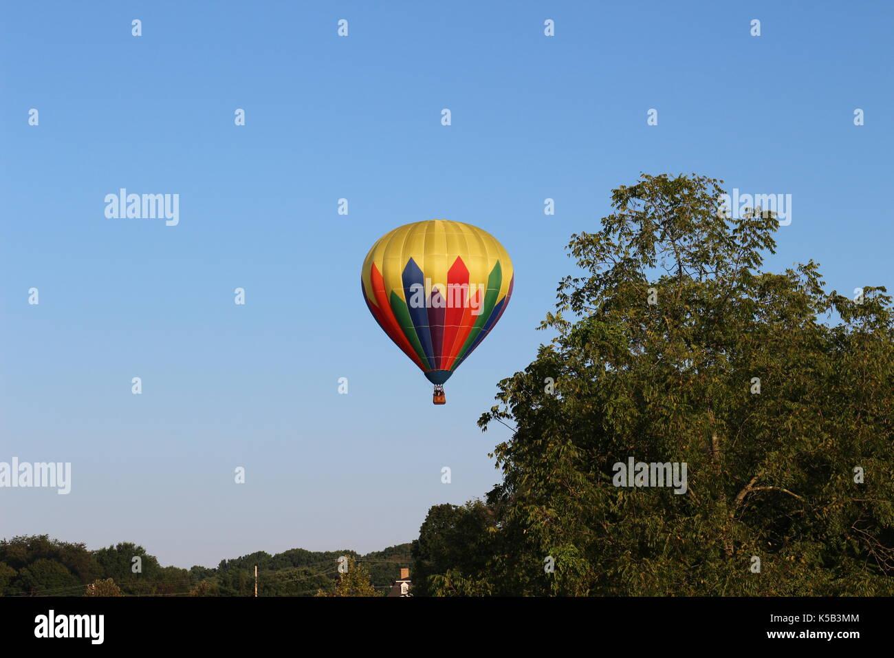 Balloon Display Long Island