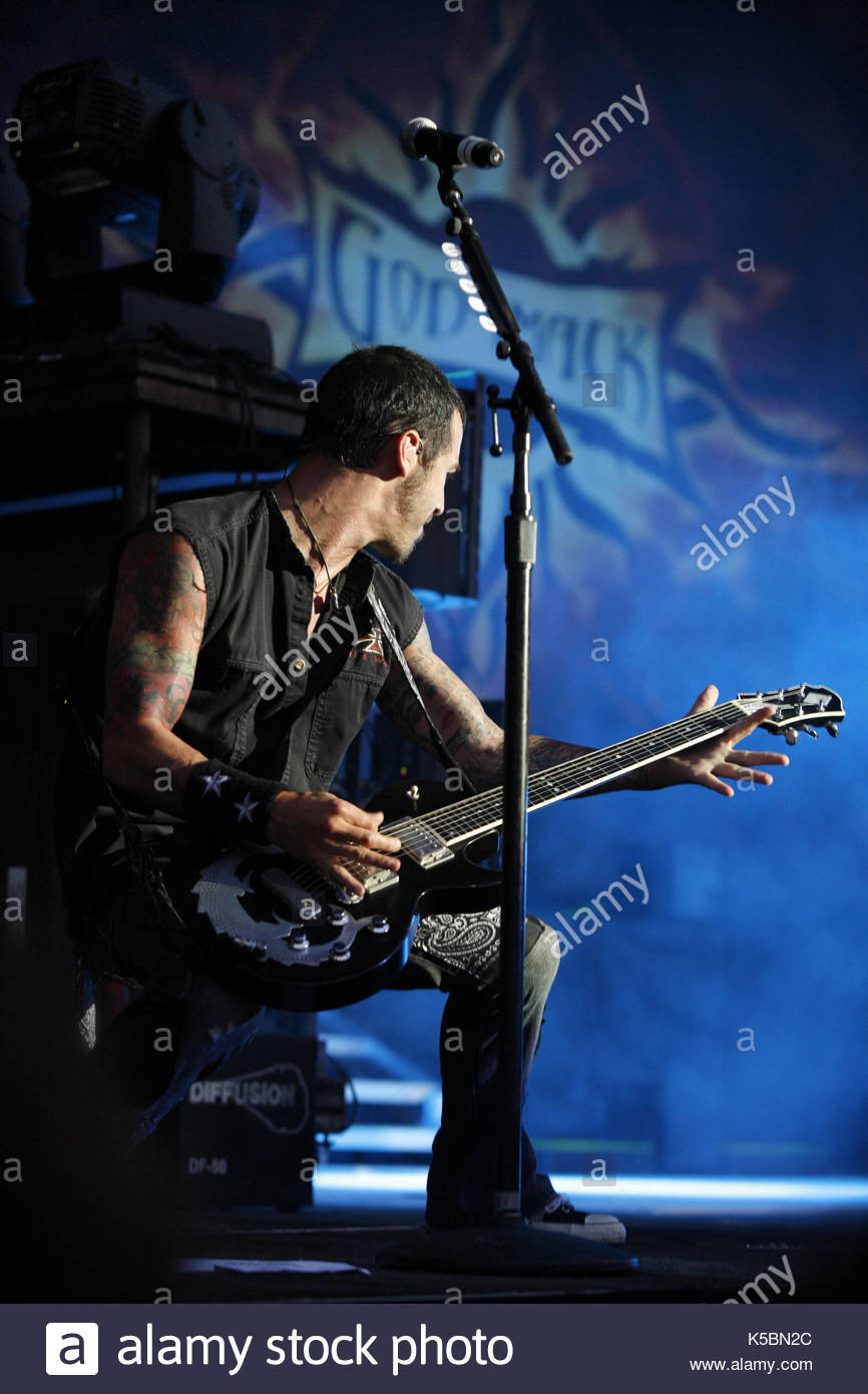 Sully Erna Stock Photos Amp Sully Erna Stock Images Alamy