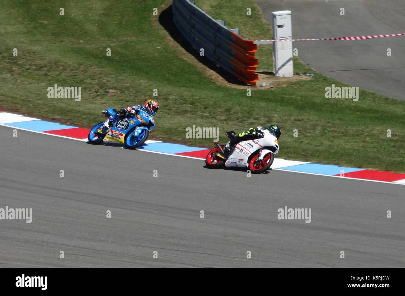 Moto Gp Track Stock Photos & Moto Gp Track Stock Images - Alamy