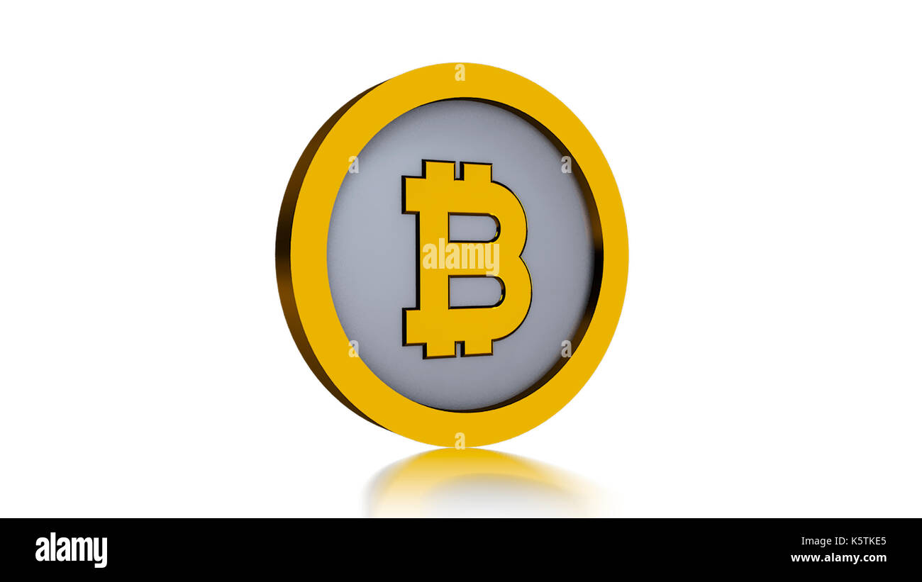 Bitcoin Logo Stock Photos & Bitcoin Logo Stock Images - Alamy