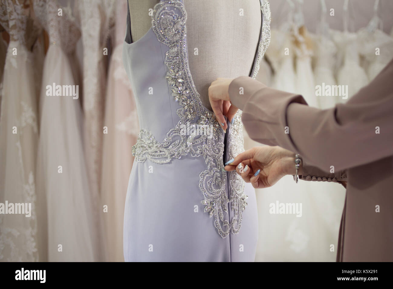 Dress Retailer Stock Photos & Dress Retailer Stock Images
