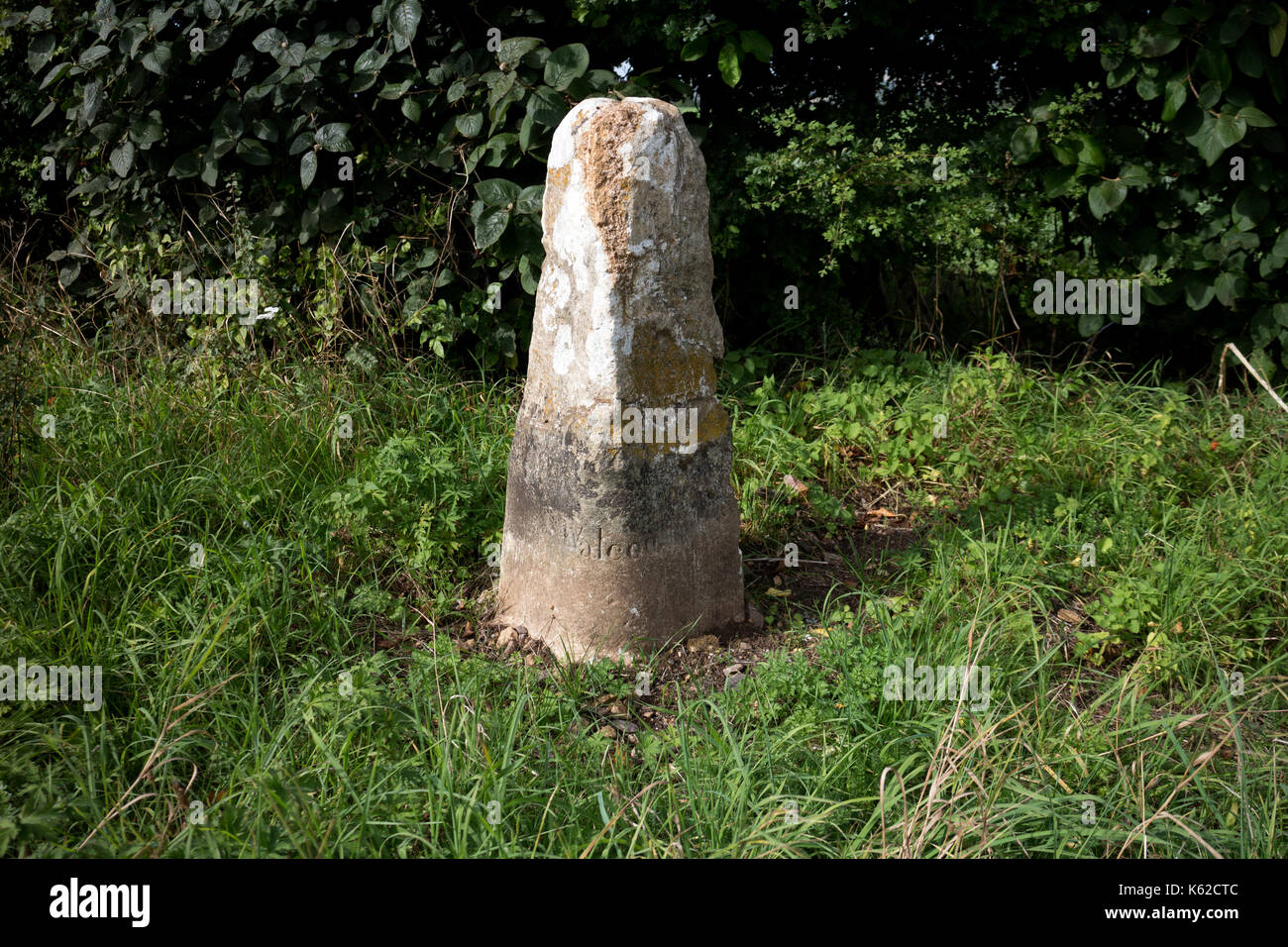 Road Milestone Stock Photos Amp Road Milestone Stock Images