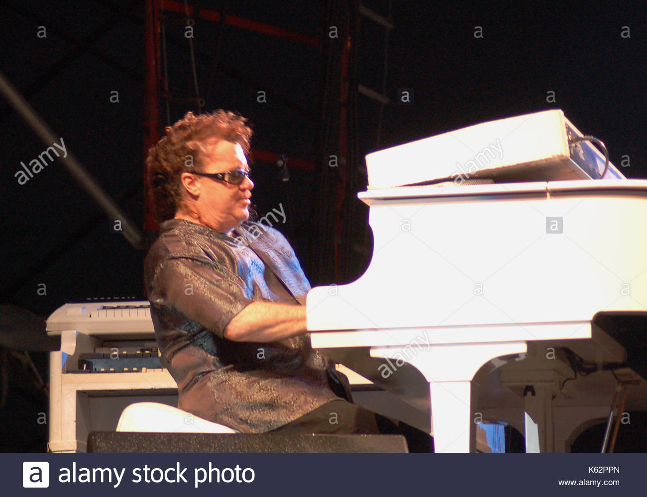 Billy Powell. Billy Powell, the original keyboard player ...