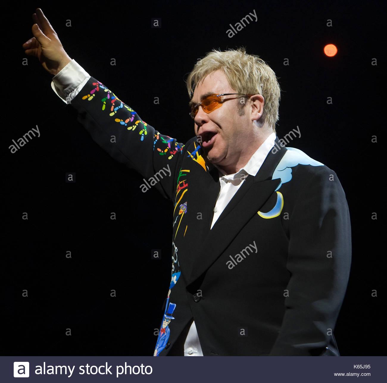 Billy Joel Face To Face Tour Elton John