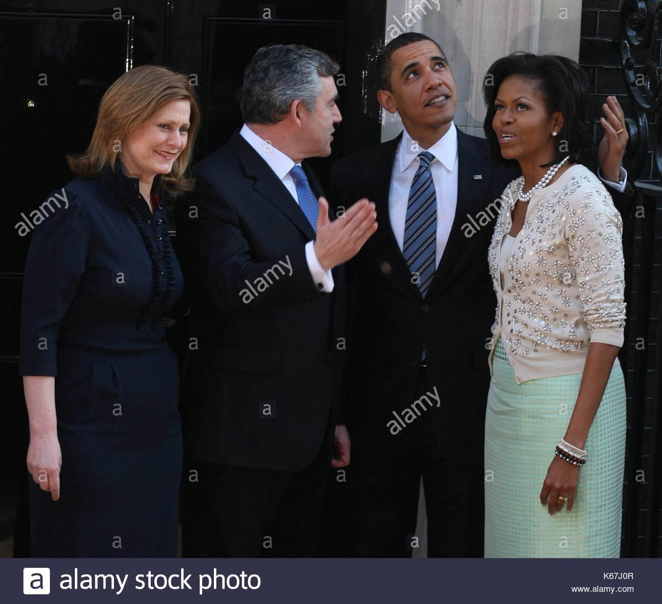 June 21 2015 Malia Sasha And Michelle Obama Leaving: Us President Obama Wife Michelle Stock Photos & Us