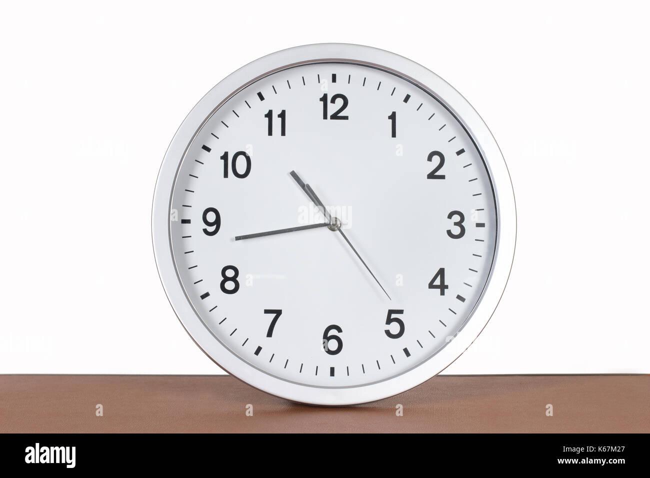Ticking Clock Stock Photos Amp Ticking Clock Stock Images