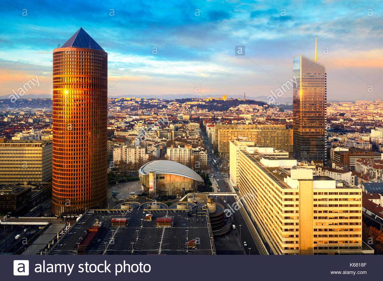 Radibon Hotel Lyon Part Dieu