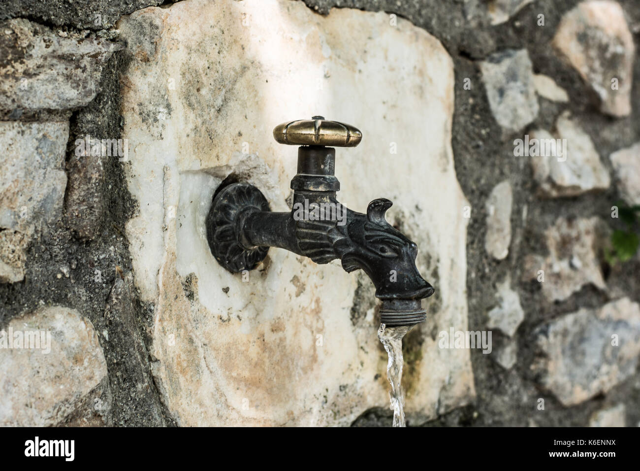 Vintage Water Faucet Stock Photos Vintage Water Faucet Stock Images Alamy