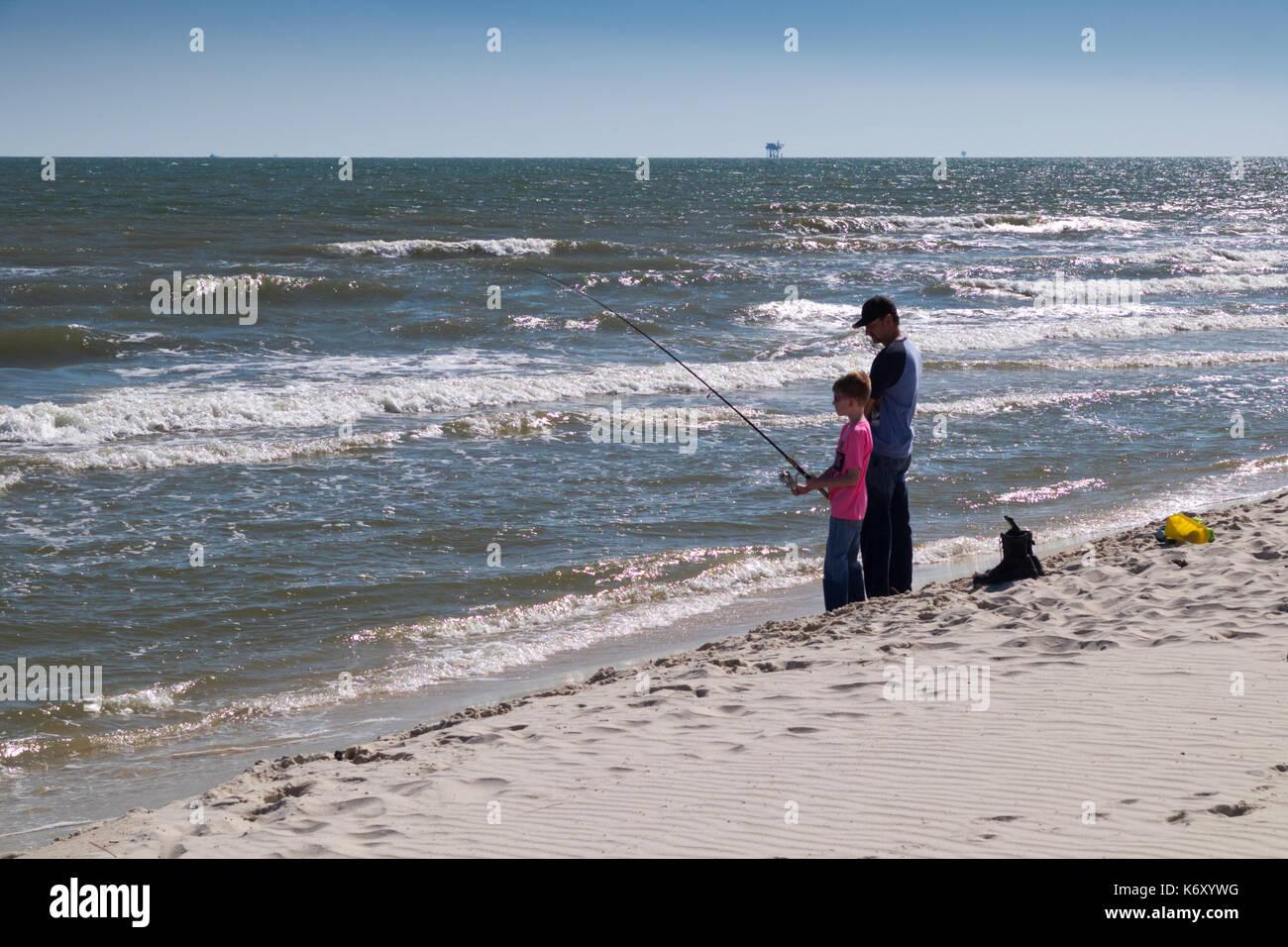 Alabama fishing stock photos alabama fishing stock for Gulf shores alabama fishing