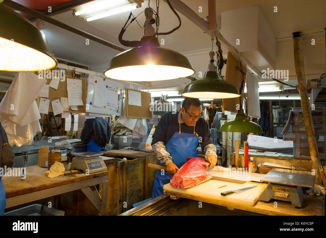 Billion dollar stock photos billion dollar stock images for Wholesale fish market los angeles