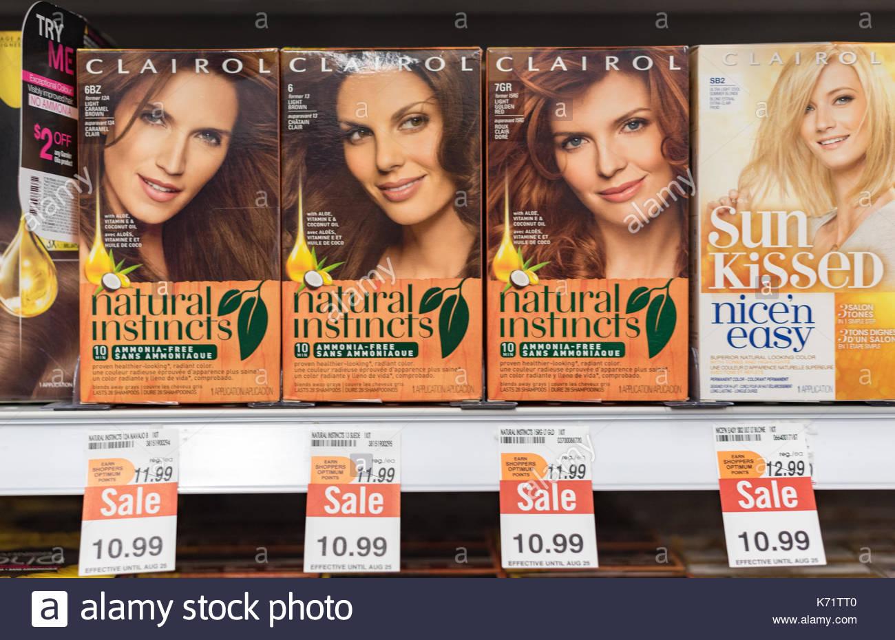 Natural Hair Fixer Walgrees